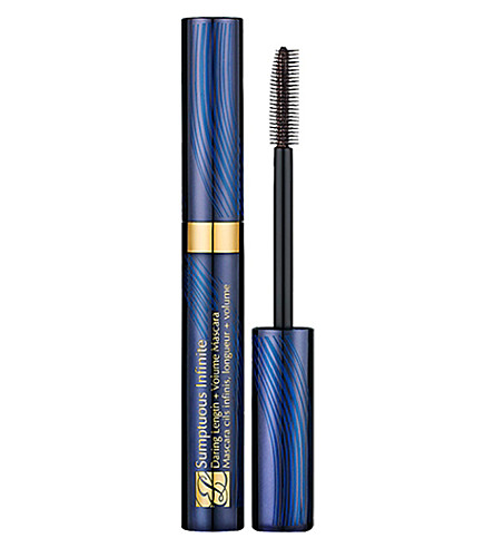 ESTEE LAUDER Sumptuous Infinite Daring Length + Volume Mascara - Black (Black