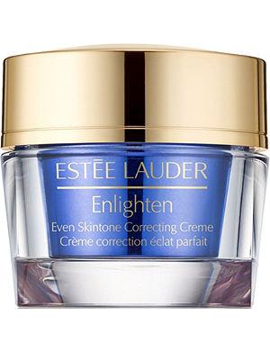 ESTEE LAUDER Enlighten Even Effect Skintone Creme 50ml