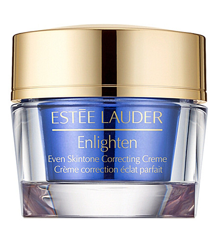 ESTEE LAUDER Enlighten Even Effect Skintone Creme 50ml