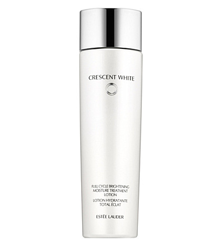 ESTEE LAUDER Crescent White full cycle brightening moisture treatment lotion 200ml