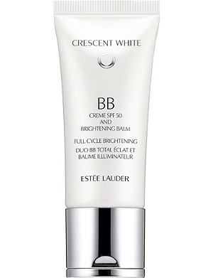 ESTEE LAUDER Crescent White full cycle brightening BB cream and brightening balm 30ml