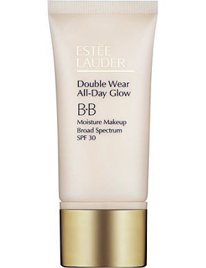 ESTEE LAUDER Double Wear All Day Glow BB moisture make-up SPF 30