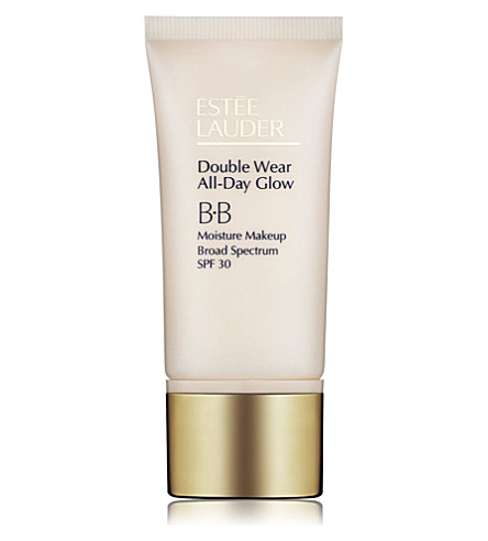 ESTEE LAUDER Double Wear All Day Glow BB moisture make-up SPF 30 (Intensity 3.0
