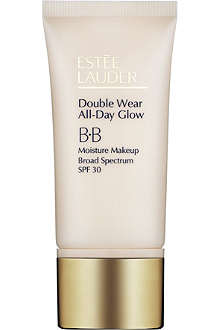 ESTEE LAUDER Double Wear All Day Glow BB moisture make-up SPF 30