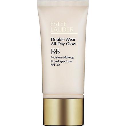 ESTEE LAUDER Double Wear All Day Glow BB moisture make-up SPF 30 (Intensity 4.5