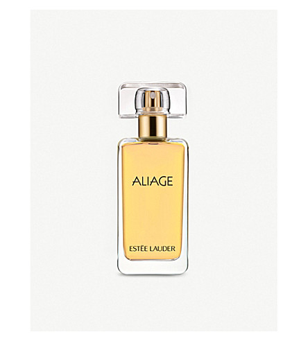 ESTEE LAUDER Aliage fragrance spray 50ml