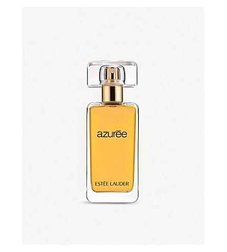ESTEE LAUDER Azurée parfum spray 50ml