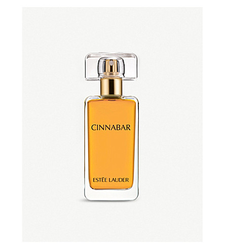ESTEE LAUDER Cinnabar Fragrance Spray 50ml