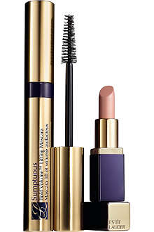 ESTEE LAUDER Sumptuous Bold Volume™ Lifting Mascara set