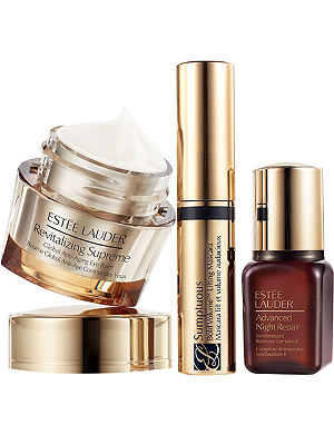 ESTEE LAUDER Global anti-ageing eye set