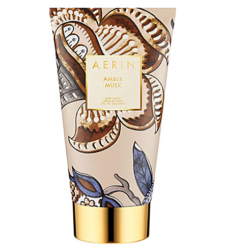 ESTEE LAUDER Amber Musk Body Cream 150ml