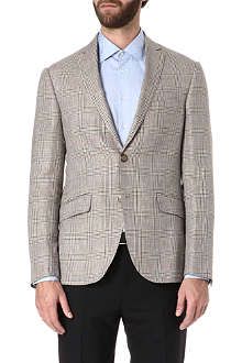 ETRO Houndstooth jacket