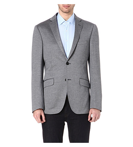 ETRO Jersey jacket (Multi