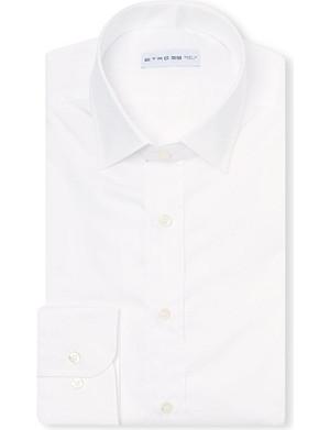 ETRO Slim-fit cotton shirt