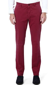 ETRO Regular-fit tapered trousers