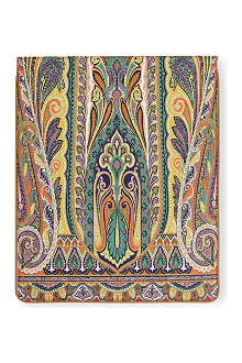 ETRO Paisley tablet case
