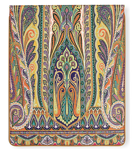 ETRO Paisley tablet case (Multi