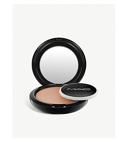 MAC Blot Powder - Pressed (Dark
