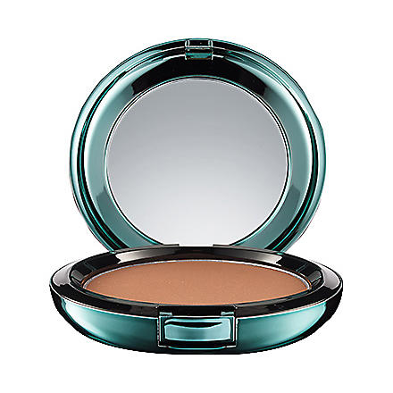 MAC Alluring Aquatic Bronzing Powder (Golden