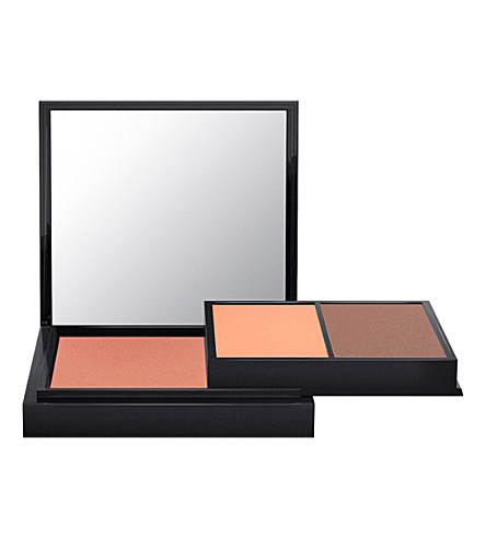 MAC All The Right Angles Contour Palette (Dark