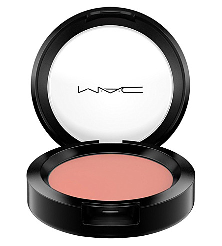 MAC Cremeblend Blush (Brit+wit