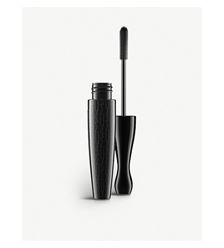 MAC In Extreme Dimension 3D Black Lash (Black