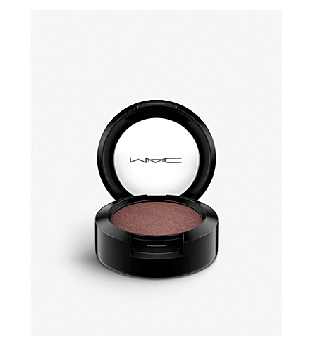 MAC Eyeshadow (Typographic