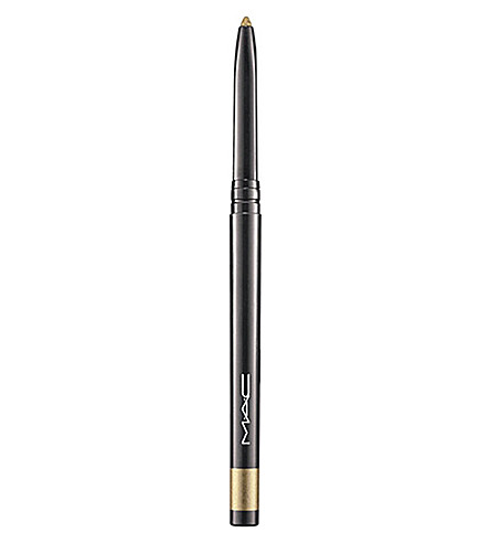MAC Fluidline eye pencil (Atomic