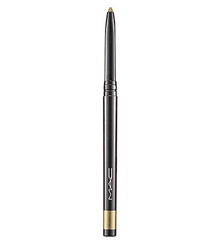 MAC Fluidline 眼线笔 (原子