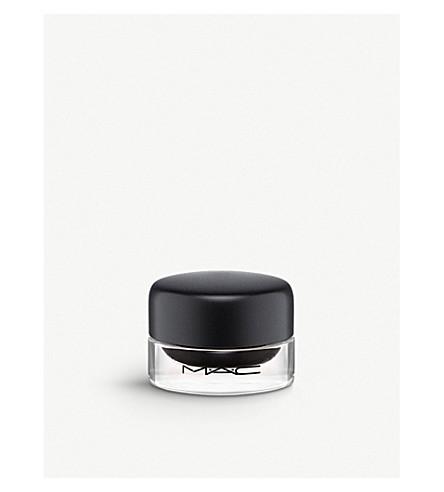 MAC Fluidline gel liner (Blacktrack