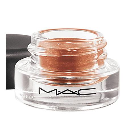 MAC Fluidline gel liner (Copperthorn