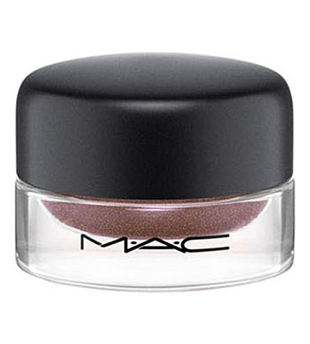 MAC Fluidline gel liner (Deliciously rich