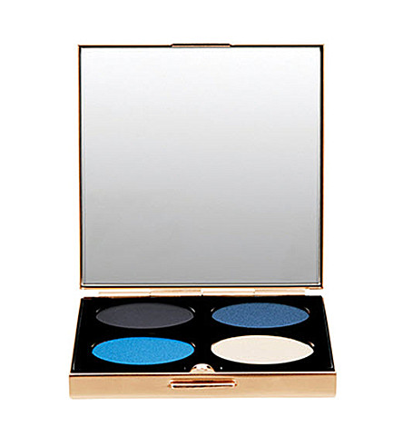 MAC Guo Pei eyeshadow palette (Night+sky