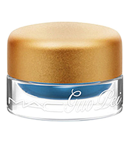 MAC Guo Pei Fluidline (Blue+fountain