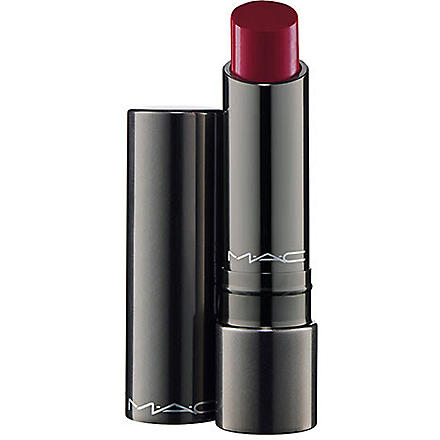 MAC Huggable Lipcolour (Fashion+force