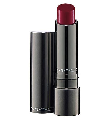 MAC Huggable Lipcolour (Rusty