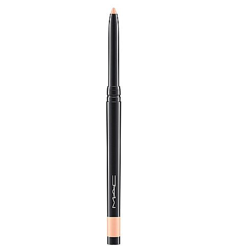 MAC 现代扭 Kajal 眼线笔 (没有 + 上