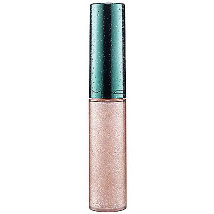 MAC Alluring Aquatic Tinted Lipglass (Peachstock