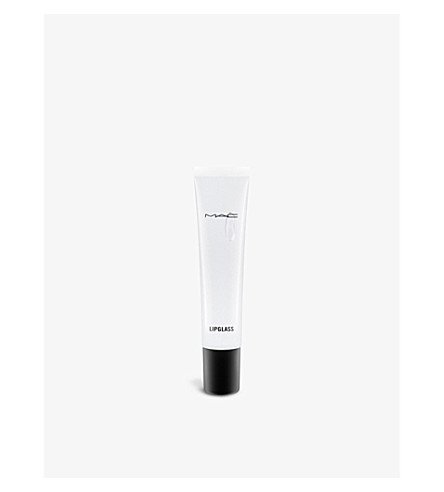 MAC Clear Lipglass (Clear