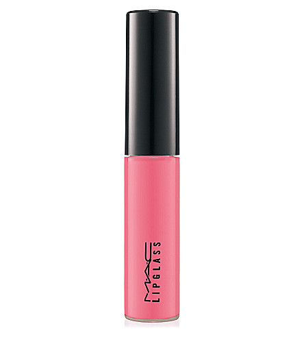 MAC Tinted Lipglass (Bright+side