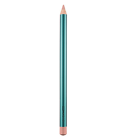 MAC Alluring Aquatic Lip Pencil (Half+red