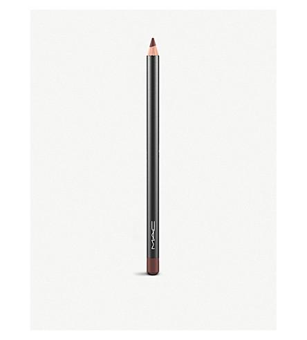 MAC Lip Pencil (Chestnut