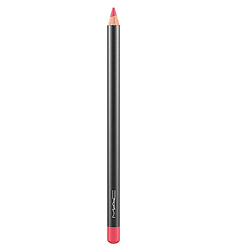 MAC Lip Pencil (Chick+trick