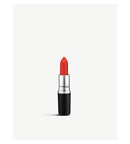 MAC Matte lipstick (Dangerous