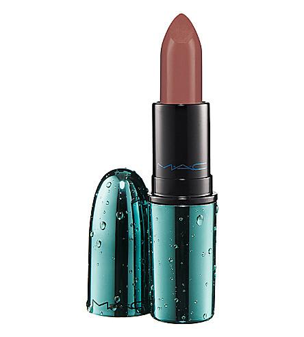 MAC Alluring Aquatic Lipstick (Enchanted+one