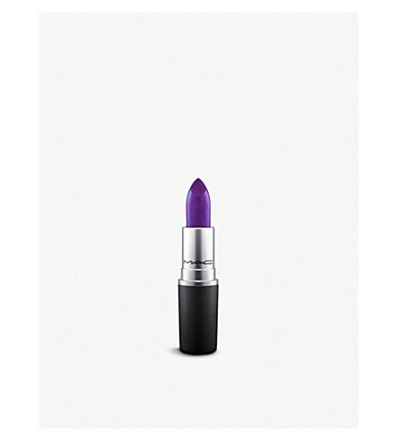 MAC Lustre Lipstick 3g (Model behaviour