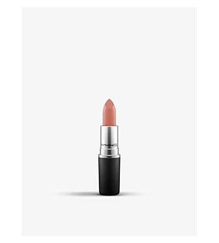 MAC Lipstick (Velvet teddy