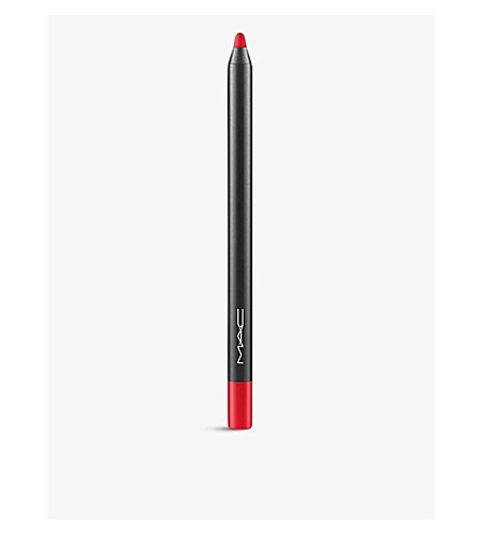MAC Pro Longwear Lip Pencil (Dynamo