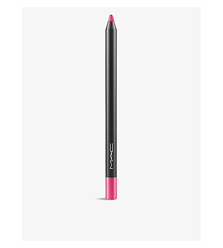 MAC Pro Longwear Lip Pencil (More+to+love