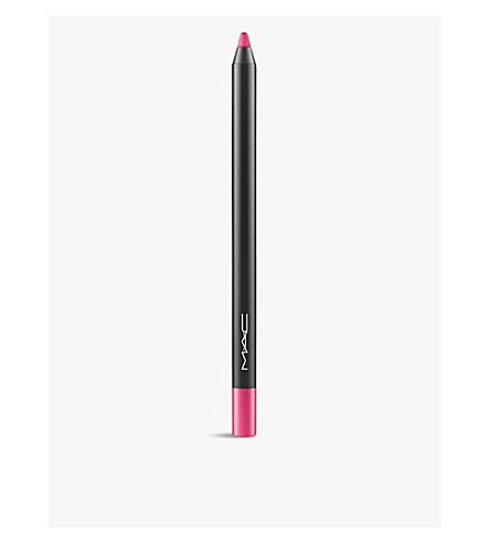 MAC Pro Longwear Lip Pencil (More to love